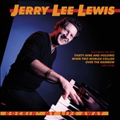 Jerry Lee Lewis: Rockin' My Life Away [Varèse Sarabande]