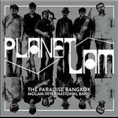 Paradise Bangkok Molam International Band: Planet Lam