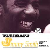 Jimmy Smith (Organ): Ultimate Jimmy Smith
