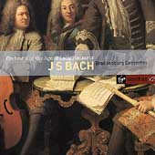 Bach: Brandenburg Concertos / Huggett, Age of Enlightenment