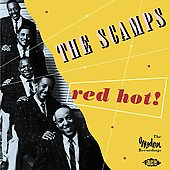 Scamps: Red Hot!
