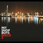 Pet Shop Boys: Disco 3 [EP]