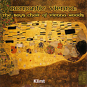Romantic Vienna / Boys Choir of Vienna