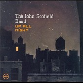 John Scofield: Up All Night