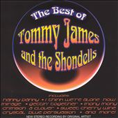 Tommy James & the Shondells (Rock): The Best of Tommy James & the Shondells [Intercontinental]