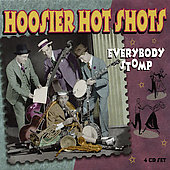 Hoosier Hot Shots: Everybody Stomp [Box]