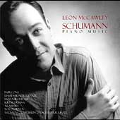 Schumann: Works for Solo Piano / Leon McCawley