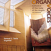 Organ Voices / Soria