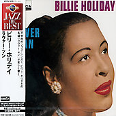 Billie Holiday: Lover Man [Prime Cuts]