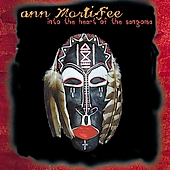 Ann Mortifee: Into the Heart of Sangoma *