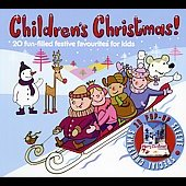 Various Artists: Children's Christmas: Pop Up Edition