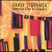 Daryl Stuermer: Another Side of Genesis
