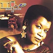 Ramona Collins: Live & Lovin' It!