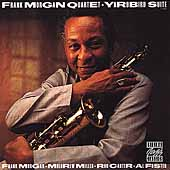 Frank Morgan (Sax)/Frank Morgan Quartet: Yardbird Suite