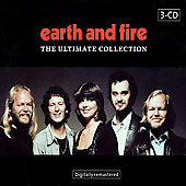 Earth and Fire: Ultimate Collection (32bit Remastered) *