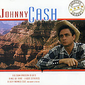 Johnny Cash: Country Legends [Country Legends]