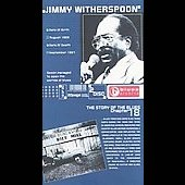 Jimmy Witherspoon: The Story of the Blues