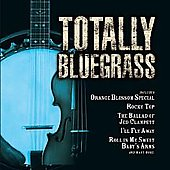 Various Artists: Totally Bluegrass