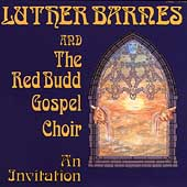 Luther Barnes: Invitation