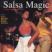 Various Artists: Salsa Magic [Sony]
