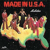 Made in U.S.A.: Melodies