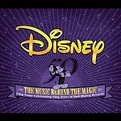Disney: Disney: The Music Behind the Magic