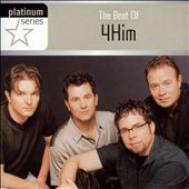 4Him: The Best of 4Him: Platinum Series
