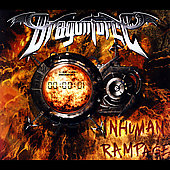 DragonForce: Inhuman Rampage: Special Edition [Limited] [Slipcase]