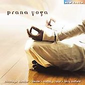 Various Artists: Prana Yoga