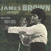 James Brown: The Singles, Vol. 3: 1964-1965