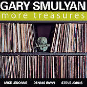 Gary Smulyan: More Treasures