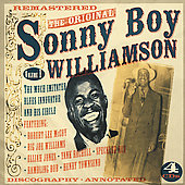 Sonny Boy Williamson I (John Lee Williamson): The Original Sonny Boy Williamson, Vol. 1