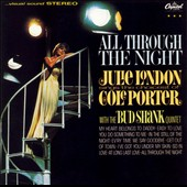 Julie London: All Through the Night [Bonus Track]
