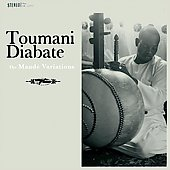 Toumani Diabaté: The Mande Variations