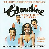 Gladys Knight & the Pips: Claudine/Pipe Dreams