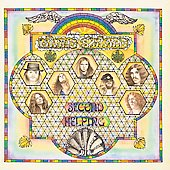 Lynyrd Skynyrd: Second Helping [Bonus Tracks] [Digipak]
