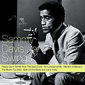 Sammy Davis, Jr.: Swings