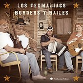 Los Texmaniacs/Los Texmanicas: Borders y Bailes