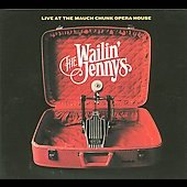The Wailin' Jennys: Live at the Mauch Opera House [Digipak]