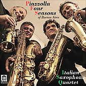 Piazzolla Four Seasons