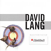 Lang: Untitled [Original Soundtrack]