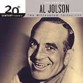Al Jolson: 20th Century Masters - The Millennium Collection: The Best of Al Jolson