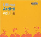 Ultima Arditti, Vol. 1