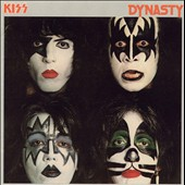 Kiss: Dynasty [Remaster]
