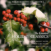 Greatest Holiday Classics