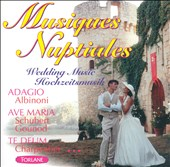 Musiques Nuptiales