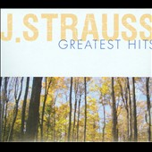 J. Strauss Greatest Hits