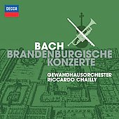 Bach: Brandenburg Concertos