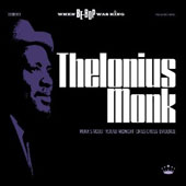 Thelonious Monk: When Be-Bop Was King