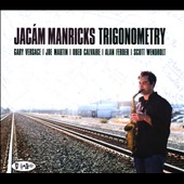 Jacám Manricks: Trigonometry *